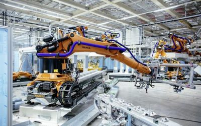 Volkswagen acelera su transformación hacia la movilidad eléctrica y dice estar preparada para el futuro