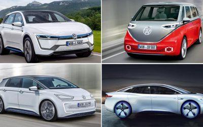 Seat, Volkswagen Group China y JAC se alían para desarrollar una plataforma para vehículos eléctricos